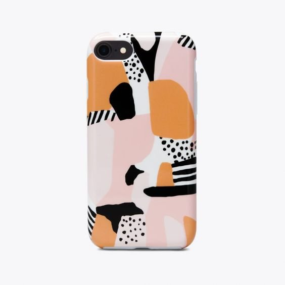 Summer Days iPhone Case by Ashley Mary