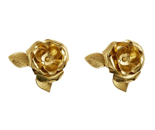 Jennifer Behr Rosa Earring from Pumpz & Co.