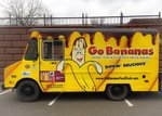 Go Bananas Food Truck