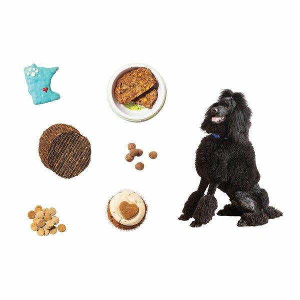 Dog Treats taste test