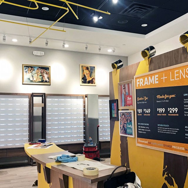 12ff36f2aee Sneak Peek  eyebobs  First Brick-and-Mortar at MOA - Mpls.St.Paul ...
