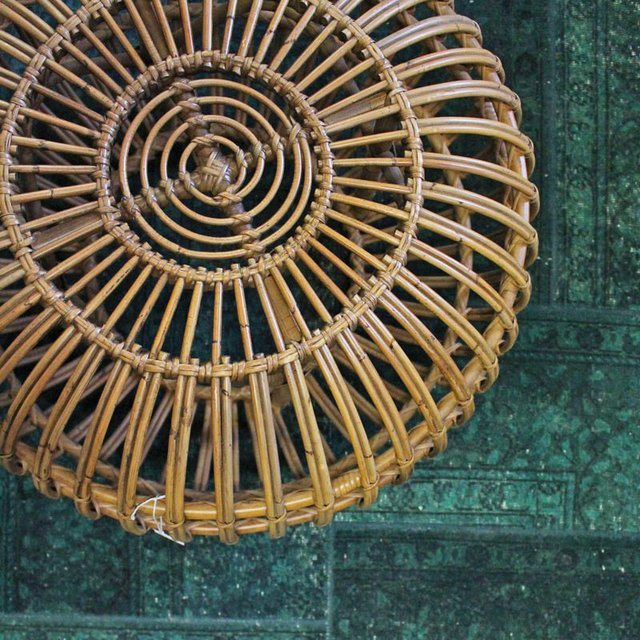 Martha O'Hara Interiors - The Mezz table top