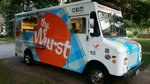 The Wurst Food Truck