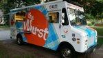 The Wurst Food Truck