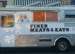 Finer Meats & Eats food truck