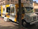 Med food truck