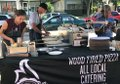 Northern Fires Pizza food truck
