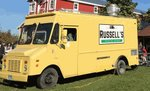 Russell's Traveling Kitchen food truck