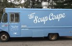 The Soup Coupe food truck