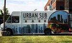 Urban Sub food truck