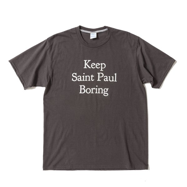 <strong><em>Seriously, that's why we love it so much.</em></strong> Keep St. Paul Boring | $20, I Like You