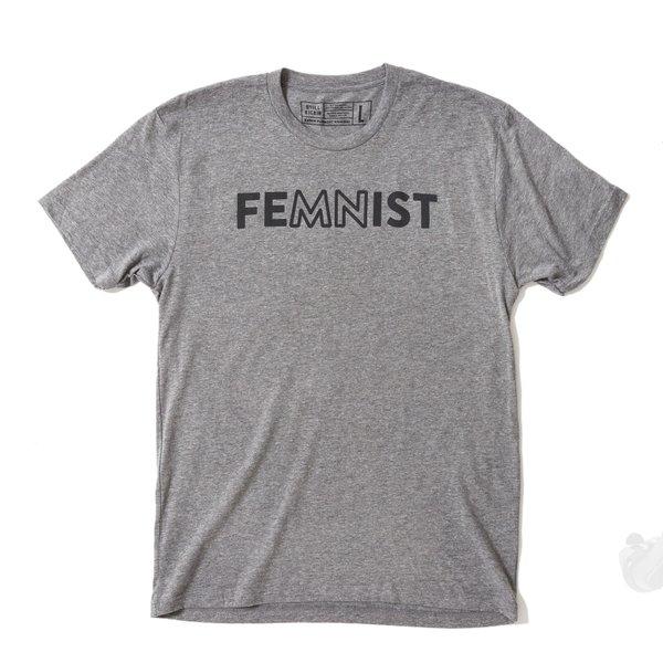 FeMNist | $32, Still Kickin