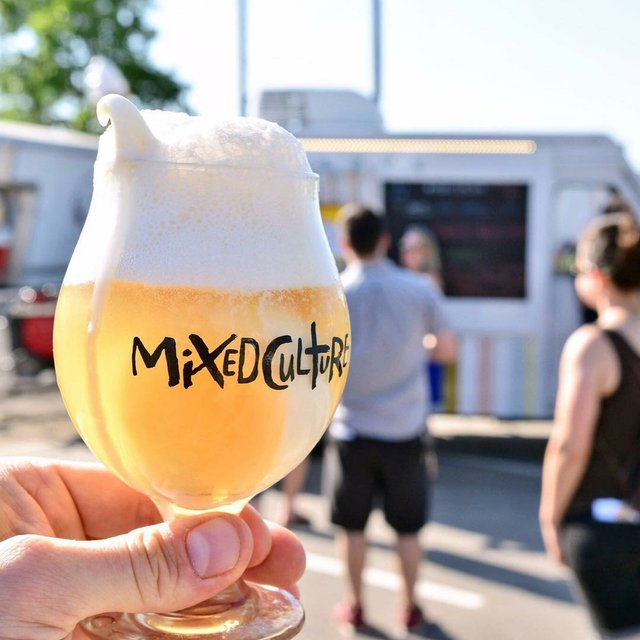 Fair State Brewing's Mixed Culture Festival
