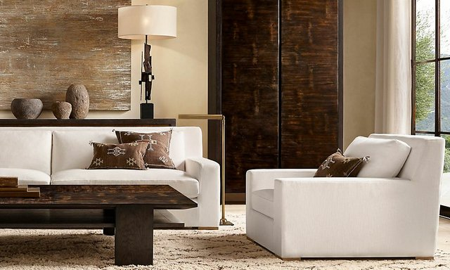 Restoration Hardware Outlet >> Restoration Hardware Opens First Outlet Store In St Louis Park S