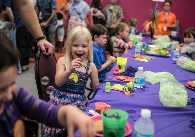 Twin Cities Kids Birthday Guide