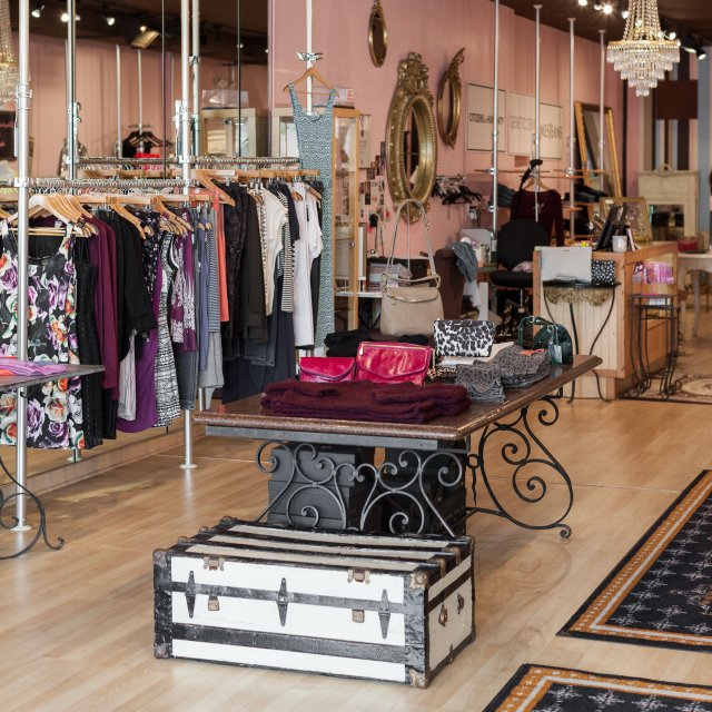 Stephanie's store