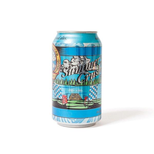 <strong>Summer Crush</strong> | <em>summer ale</em> | Castle Danger Brewery