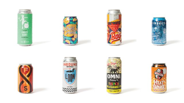 Local Summer beers