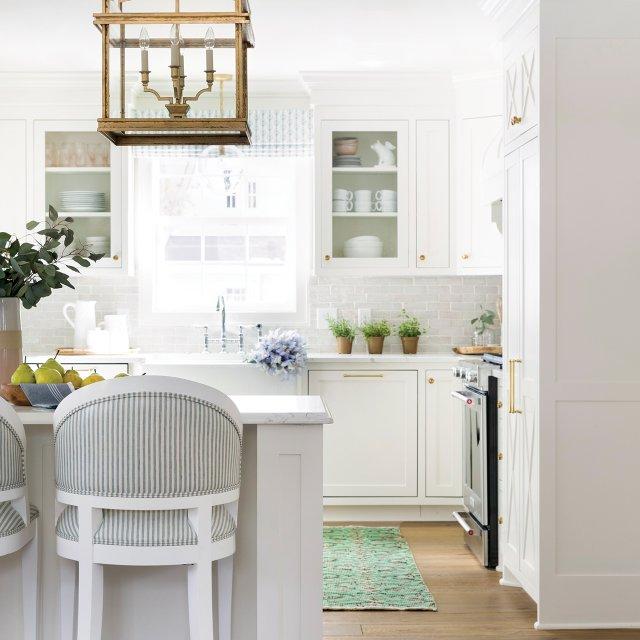 Kitchen by Bria Hammel