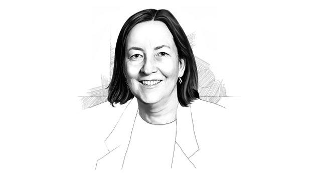 Dr. Sara Shumway of University of Minnesota Health