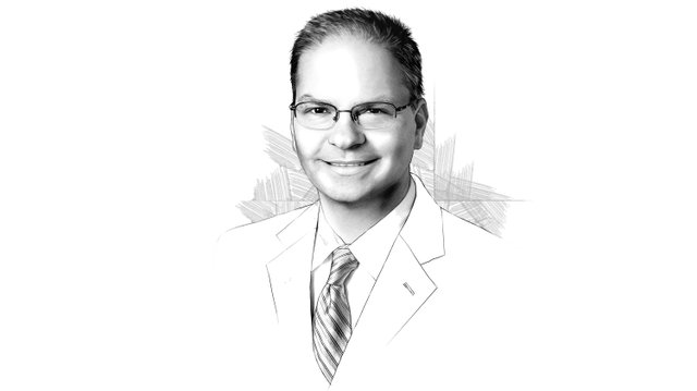 Dr. Willian Mohr of Regions Hospital