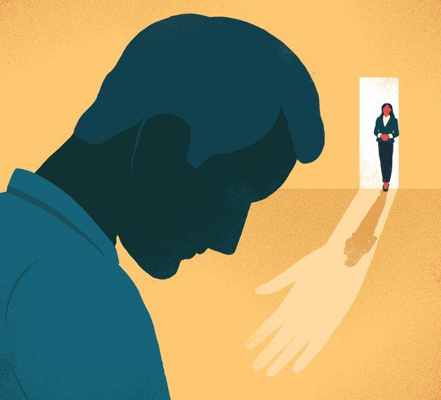Suicide Prevention illustration