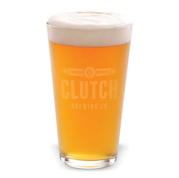 Beer from Clutch Brewing