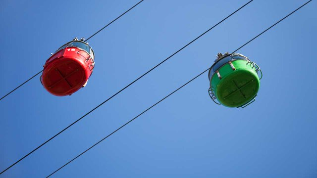 Minnesota State Fair Skyride