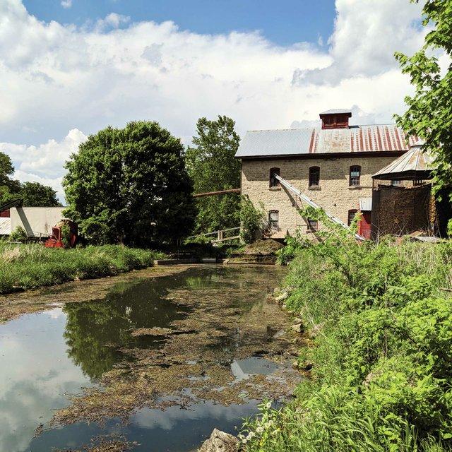 Schech's Mill Rockfilter Distillery