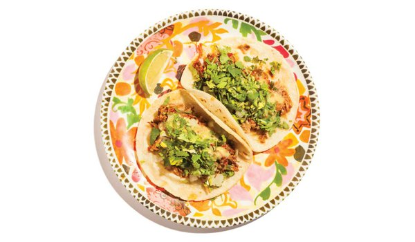 Tacos from Maya Cuisine