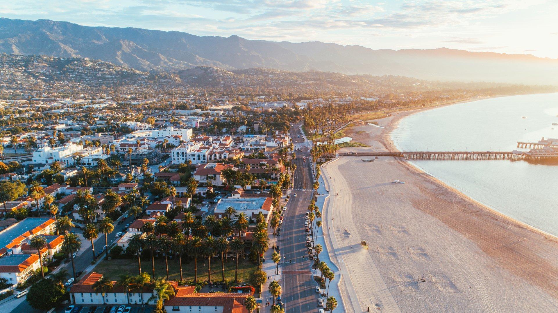 A getaway to Santa Barbara is closer than you think