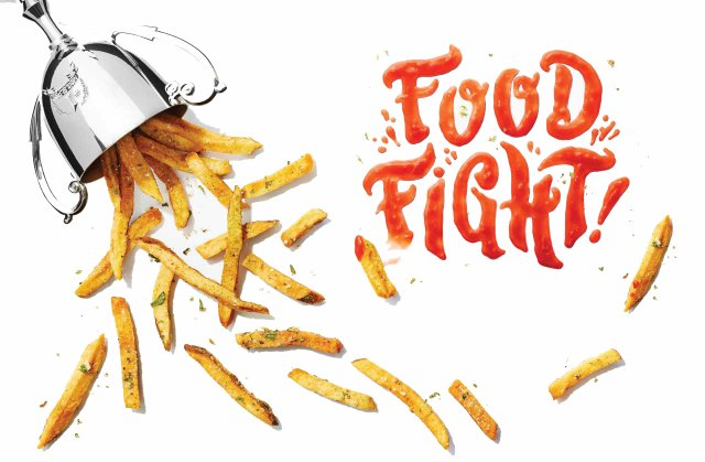 Food Fight! The Best Dishes in the Twin Cities Face Off