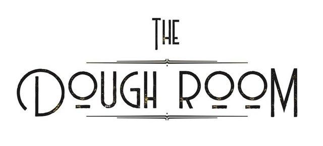 The Dough Room logo