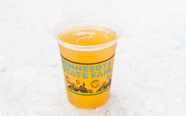 Bauhaus Shandlot Beer at the Minnesota State Fair