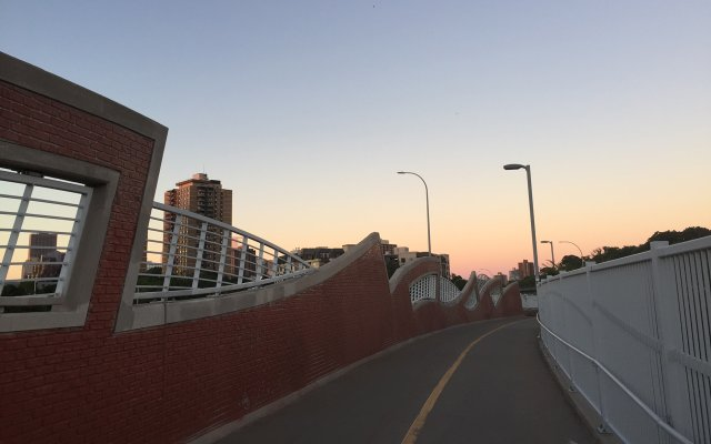 Lyndale Avenue bike bridge