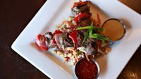 Kabob dish from Urban Eatery