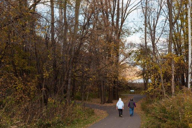 Crosby Farm Regional Park