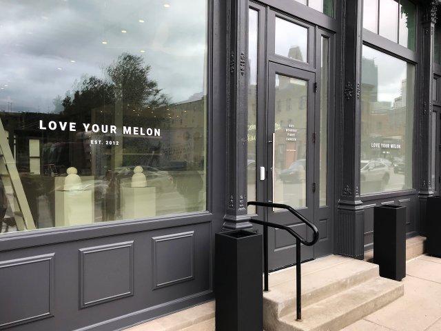 Love Your Melon Studio