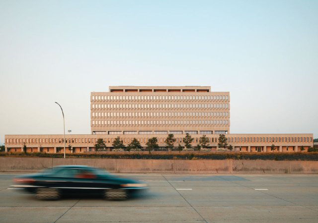 The Bishop Henry Whipple Federal Building
