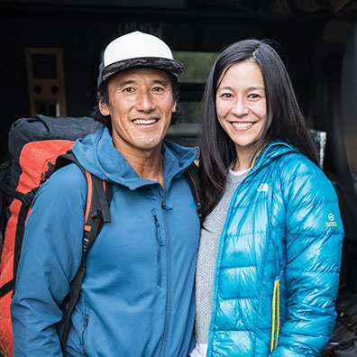 Climber And Filmmaker Jimmy Chin On His New Doc And