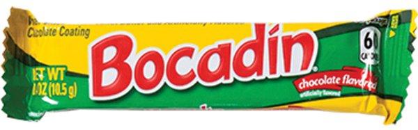 Bocadin