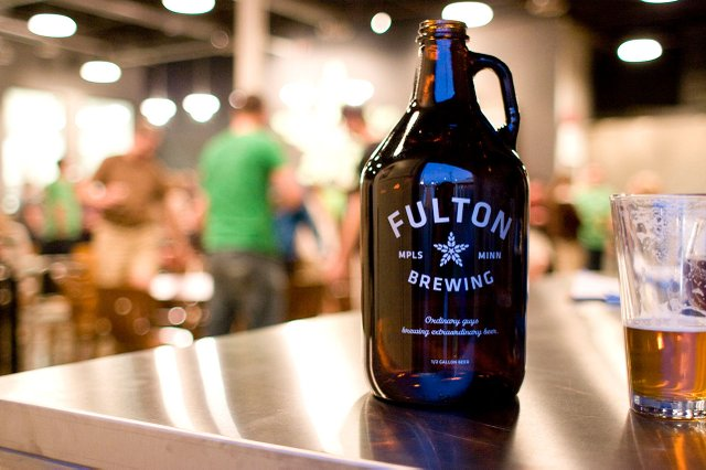 The Top Trending Beer Styles Around Minneapolis and St  Paul