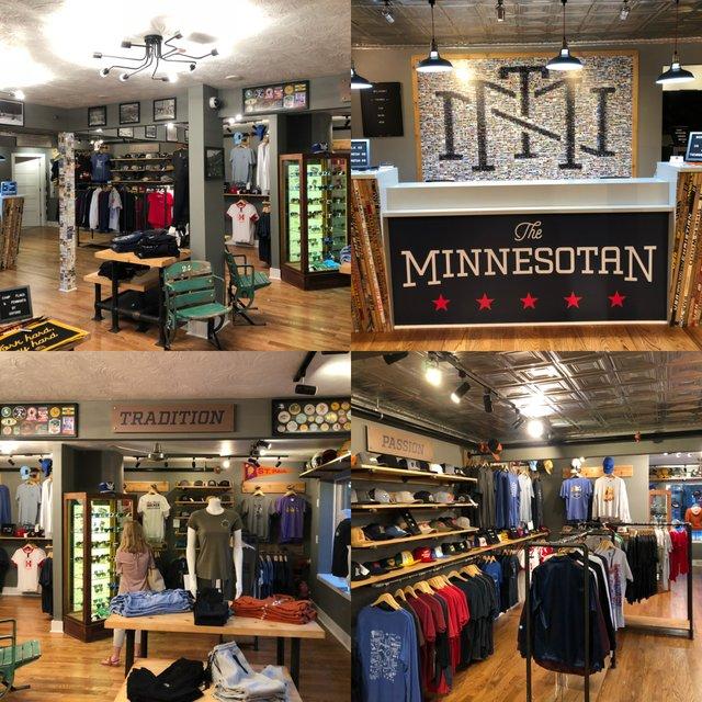 The Minnesotan