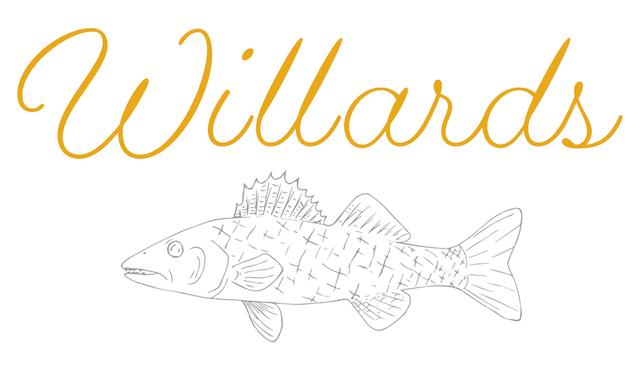 Willards logo