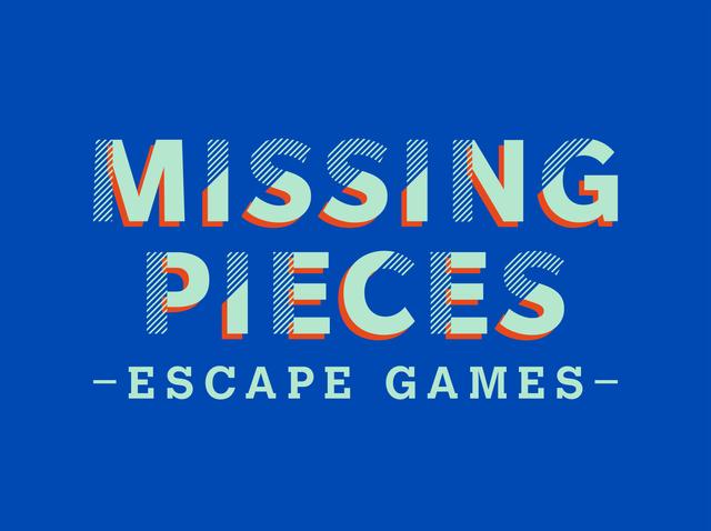 Missing Pieces Escape Room