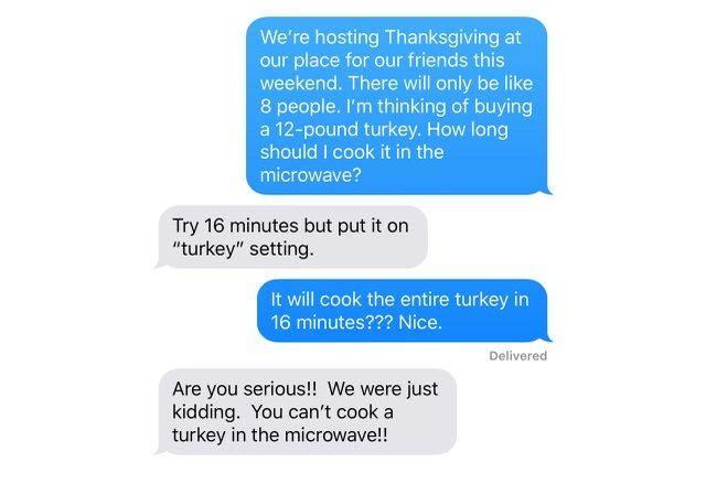 Nancy's text