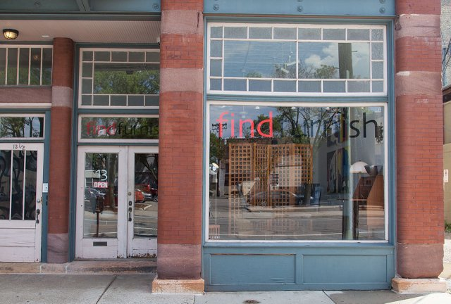 findfurnish storefront