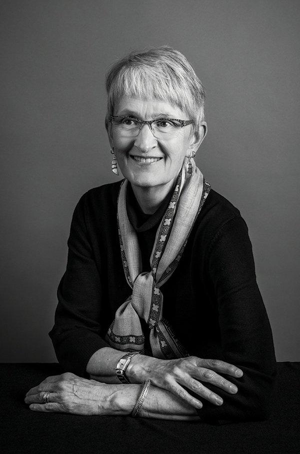 Anne Meyer Ruppel, Allina Health Northfield