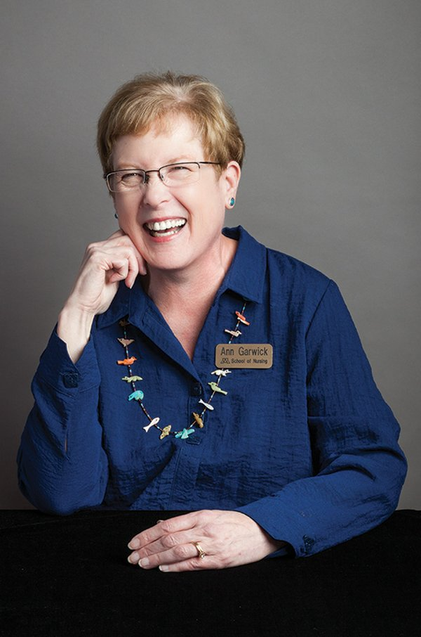 Ann Garwick, School of Nursing, University of Minnesota