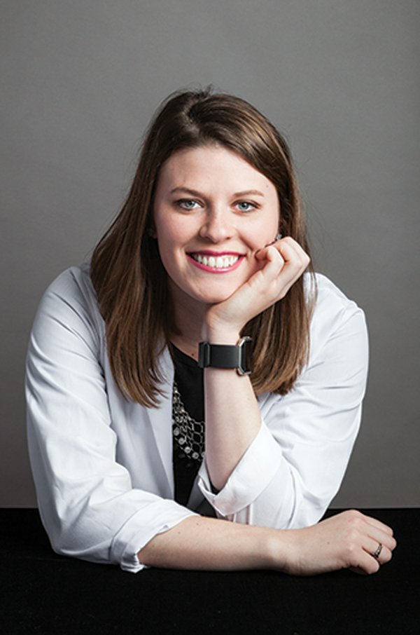 Kayla Warner, U of M Physicians: Smiley's Family Medicine